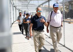 HIAS-ADL Jewish Leadership Border Mission