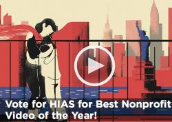 HIAS for Best NonProfit Video of the Year, DoGooder