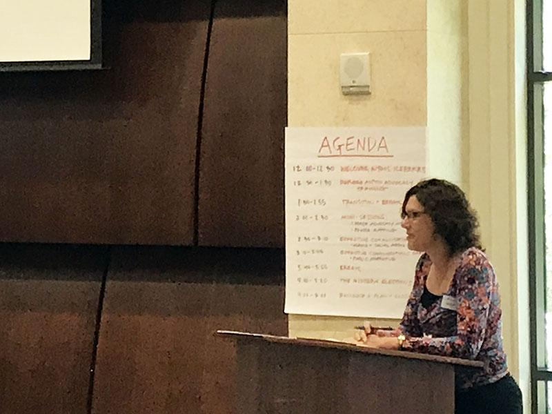 In North Carolina, Local Advocacy Trainings Boost Action for